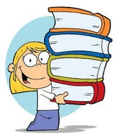 Library Book returns Friday 3rd July