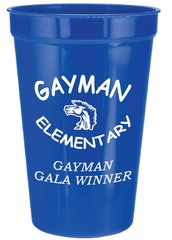 6th Grade Class Wins Gayman Gala