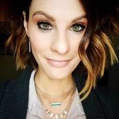 Tracy Adams, Merchandiser/Stylist