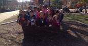Kindergarten Visits Cosley