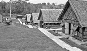 Kampong in the past, Singapore