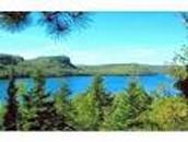 The beautiful land in Minnesota