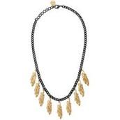 Secret Garden Cluster Necklace - $35