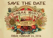 The Gorrie Gala is coming!
