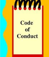 Onze code of conduct