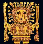 Virococha - Creator