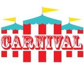 Let the Carnival Begin...
