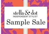 Exclusive Invitation to shop the sample sale and enjoy a minimum 50% savings!