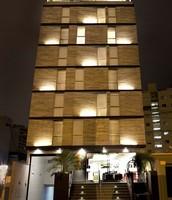 El razonable hotel es Tierra Viva Miraflores