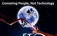 Connecting People, Not Technology