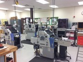 A Look at the Graphics Lab