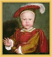 Leaders Before Elizabeth, Elizabeth's Childhood