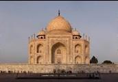 About the Taj Mahal