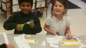 Sorting Words Based on Initial Sounds