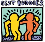 Best Buddies Earth Day Party