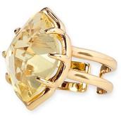 Arabesque Ring - M/L