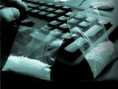 Trafic de drogues sur Internet