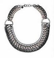 Femme Fatale necklace