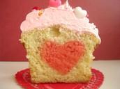 Vendemos los mejores cupcakes y los mas variados