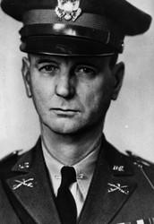 Lt General Jonathan Wainwright