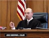 3.) Preparing for Trial