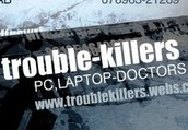 TROUBLE-KILLERS