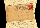 Letter from servant!!