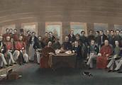 1842 Unequal Treaties