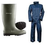 Wet Suit & Wellingtons €19.95