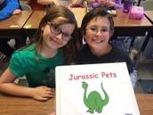 Dinosaur Pet Shop