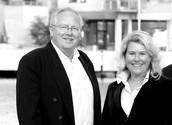 Hjertelig hilsen Arne og Tine (Ellen Kristine) - Næringssenteret i Vestfold AS