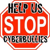 Info for cyberbullying