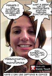 Exploring Curricular Content, Inspiration, and Integration