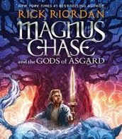 Magnus Chase and the Gods of Asgard: The Sword of Summer