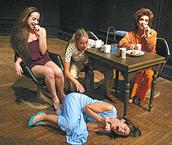 Drama: (Género dramático)