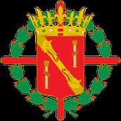 Escudo de armas de Francisco Franco como jefe del estado