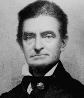 A younger picture of john brown