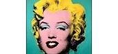 Marilyn Monroe Diptych