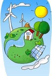 Usos energía renovable