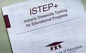 ISTEP Testing Continues