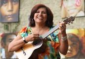 Concierto de música venezolana en Montevideo