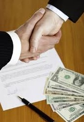 The Sales Contract
