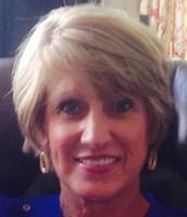Elaine Norman- Assistant Director