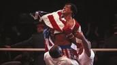 Rocky Balboa Trilogy