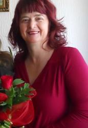 Gordana Milinkovic