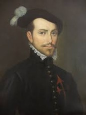 First off, who is Hernando Cortes?
