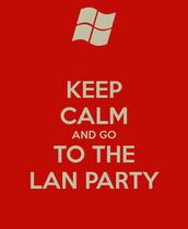Het VSO organiseert op 19 februari de allereerste Visio LAN-Party!