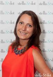 Amanda Sharples Stella & Dot Independent Stylist