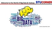Get yourself enrolled in the best recognized big data Hadoop training center in Delhi