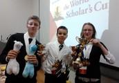 Britannica World Scholar's Cup